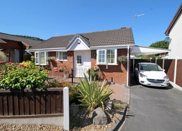 Thumbnail 2 bed detached bungalow for sale in Plovers Lane, Helsby, Frodsham