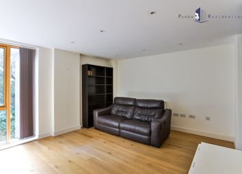 Thumbnail 1 bedroom flat for sale in Roden Court, Hornsley Lane, London