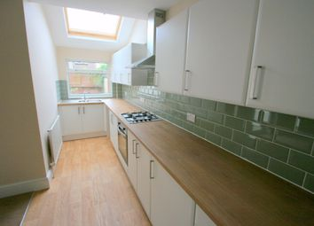 Thumbnail 2 bed terraced house to rent in Richmond Street, Totterdown, Bristol
