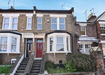 Thumbnail 1 bed flat for sale in Vartry Road, Harringay, London