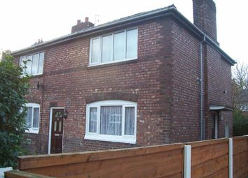 Thumbnail 2 bedroom flat to rent in Broadlea Road, Burnage, Manchester