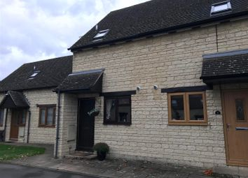 Thumbnail 1 bed end terrace house for sale in Treadwells, Stanford In The Vale, Faringdon