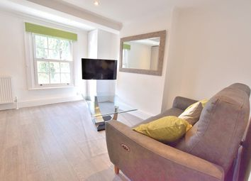 Thumbnail 2 bed flat for sale in Bakery Court, Silver Street, Stansted