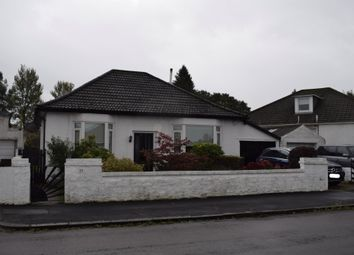 Thumbnail 2 bed bungalow for sale in 33 Sandhaven Road, Crookston, Glasgow