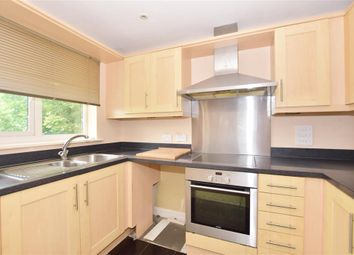 Thumbnail 2 bedroom flat for sale in Westborough Mews, Maidstone, Kent