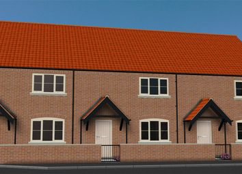 Thumbnail 3 bed property for sale in Old Bell Lane, Carlton-On-Trent, Newark