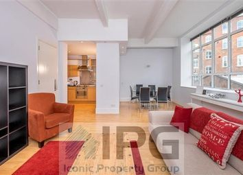 Thumbnail 1 bed flat to rent in Old Street, Clerkenwell, Angel, London