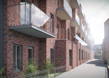 2 bed flat for sale in Tamworth Street, Lichfield WS13