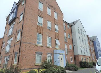 Thumbnail 1 bed flat to rent in Foleshill Road, Coventry