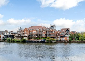 Thumbnail 3 bed flat for sale in Eton Riverside, 39-55 King Stable Street, Eton, Windsor