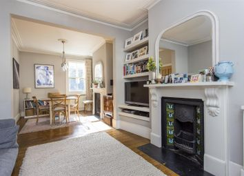 Thumbnail 3 bed terraced house for sale in Leswin Road, London