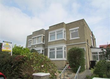 Thumbnail 1 bed flat for sale in Eldon Grove, Morecambe