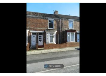 Thumbnail 2 bed terraced house to rent in Bryley Road, Shildon