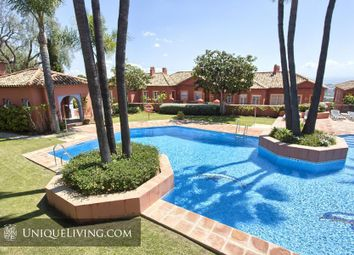 Thumbnail 3 bed apartment for sale in Benahavis, Costa Del Sol, Spain