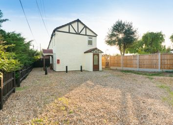 Thumbnail 4 bed detached house for sale in Sungate Cottages, Collier Row Road, Romford