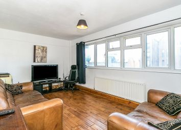 3 bed flat for sale in Harcourt Road, Wallington SM6