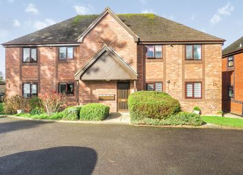 Thumbnail 2 bedroom flat for sale in Holioake Drive, Warwick