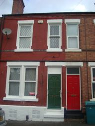 Thumbnail 4 bedroom shared accommodation to rent in Lois Avenue, Lenton, Nottingham