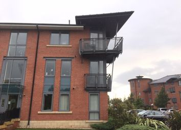 Thumbnail 2 bed flat to rent in Hopkinson Court, Walls Avenue, Chester