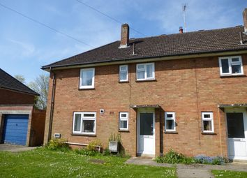 Thumbnail 3 bed property to rent in Eider Avenue, Lyneham, Chippenham