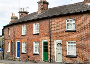Thumbnail 1 bedroom cottage to rent in Debden Road, Saffron Walden