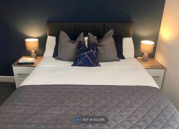 Room to rent in Crown Street, Derby DE22