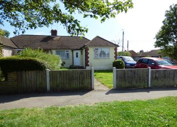 Thumbnail 3 bed bungalow to rent in Louis Drive, Rayleigh