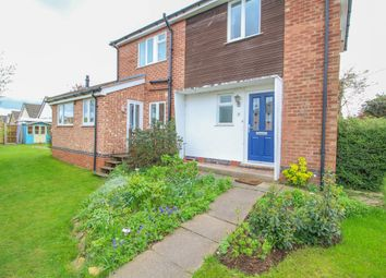 Thumbnail 3 bed semi-detached house for sale in Girvan Grove, Cubbington, Leamington Spa