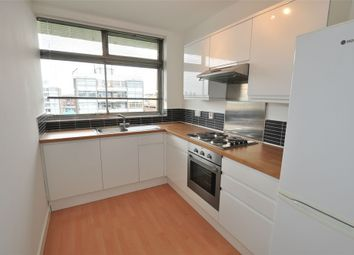Thumbnail 2 bed flat to rent in Wellington Close, Walton-On-Thames, Surrey