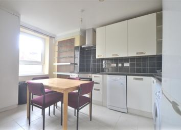 Thumbnail 2 bed flat to rent in Blake House, York Road, Battersea