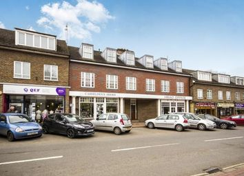 Thumbnail 1 bed flat for sale in 33-35 Church Road, Leatherhead, Surrey