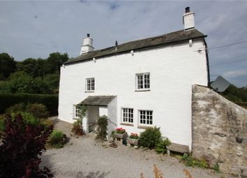 Thumbnail 5 bed detached house for sale in Park End, Hale, Milnthorpe, Cumbria