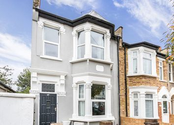 Thumbnail 1 bed flat to rent in Evelyn Road, London