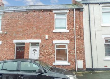 Thumbnail 2 bed terraced house to rent in Baden Street, Chester Le Street