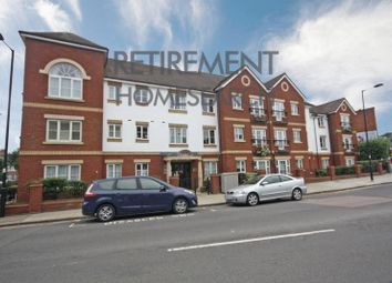 Thumbnail 1 bedroom flat for sale in Pegasus Court (Winchmore Hill), Winchmore Hill