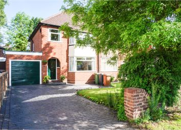 Thumbnail 3 bed semi-detached house for sale in Walsall Road, Aldridge