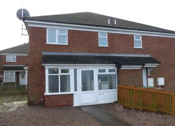 Thumbnail 1 bedroom property to rent in Alconbury Close, Stanground, Peterborough