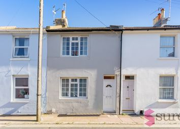 Thumbnail 2 bed terraced house to rent in Holland Street, Brighton