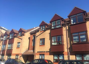 Thumbnail 2 bed flat to rent in Collingwood Road, Southsea