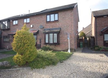 Thumbnail 1 bed terraced house for sale in Montagus Harrier, Guisborough