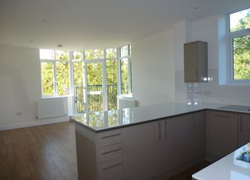 Thumbnail 1 bed flat to rent in Wood Street, Station Road, East Grinstead