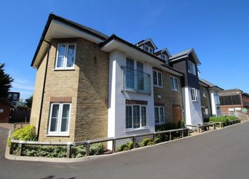 Thumbnail 2 bed flat to rent in Stoneylands Road, Egham