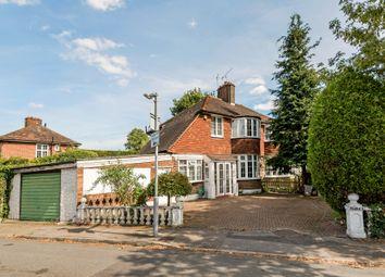4 bed semi-detached house for sale in Pilgrims, Mottingham Gardens, Mottingham Village SE9