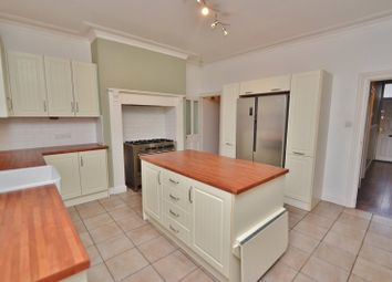 Thumbnail 4 bed terraced house to rent in Methley Drive, Chapel Allerton, Leeds