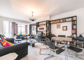 Thumbnail 2 bed property for sale in Portsea Hall, Portsea Place, London