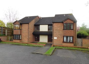 Thumbnail Studio to rent in Kings Hill Court, West Drayton
