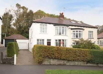 Thumbnail 3 bed semi-detached house for sale in Whirlow Court Road, Sheffield, South Yorkshire