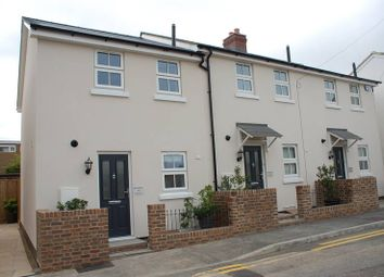 Thumbnail 2 bed end terrace house to rent in Forge Road, Tunbridge Wells