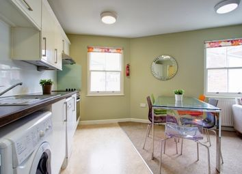 Thumbnail 5 bed flat to rent in 4 The Tannery, Exeter