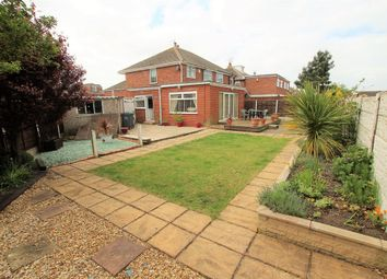 Thumbnail 3 bedroom semi-detached house for sale in Helens Close, Blackpool